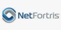 NetFortris logo