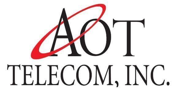 AOT Telecom logo