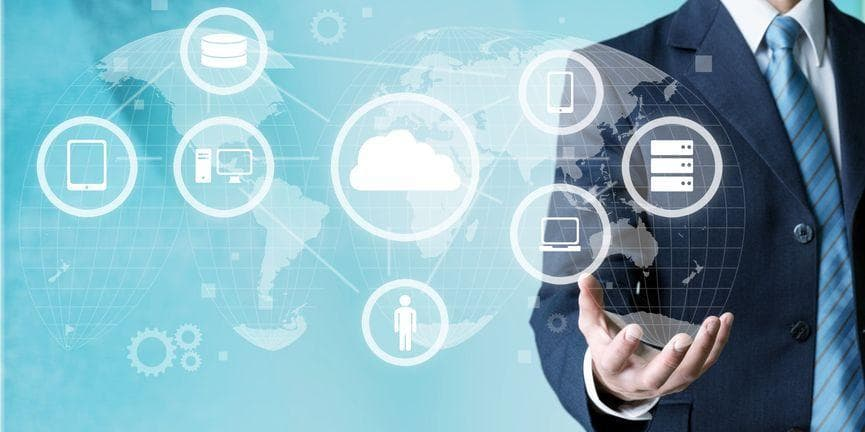 SD-WAN for reliable communication network