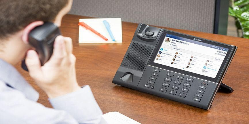 mitel business communications
