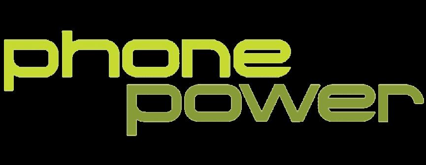 Phone Power logo
