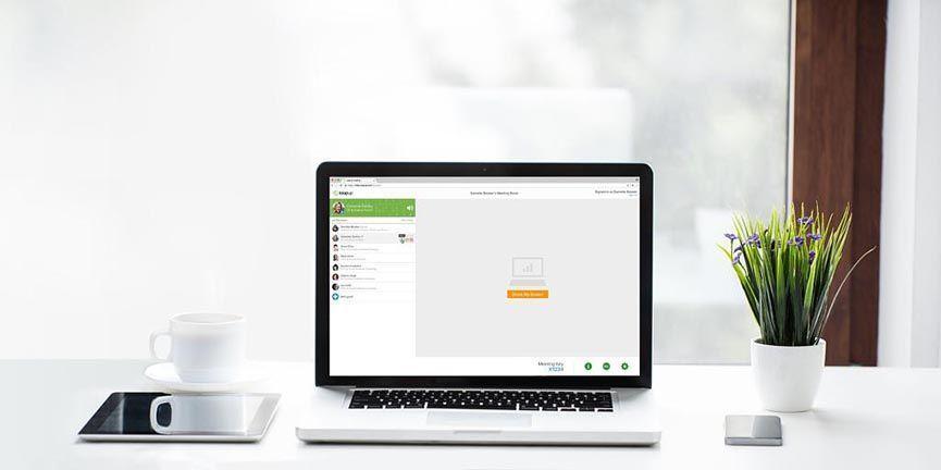 LoopUp meeting solution