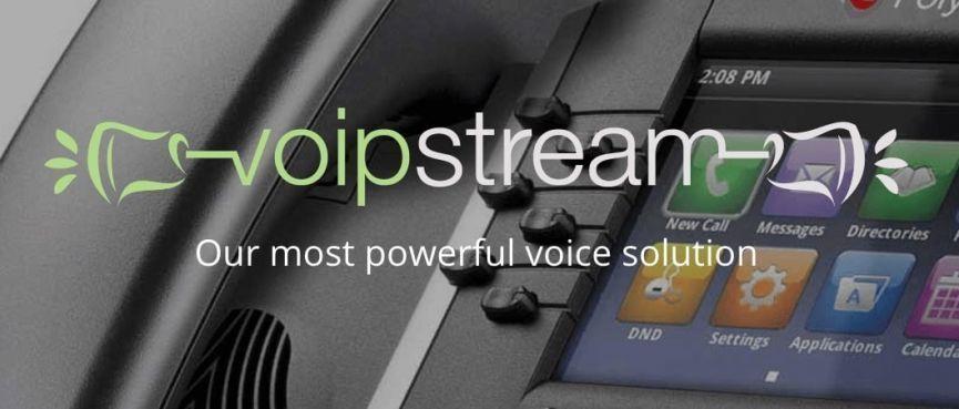 Everglades Technologies - Voipstream service