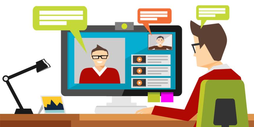 enterprise video concept