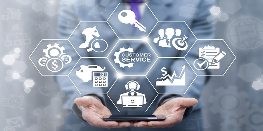 contact center technology solutions
