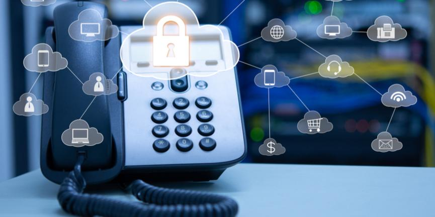 voip phone technology