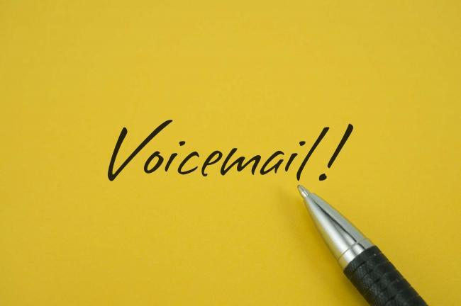 Business Voicemail Greetings