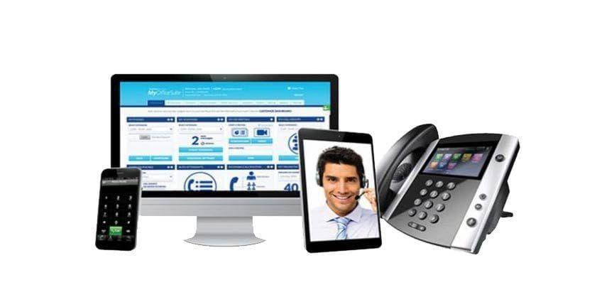broadview networks mobile desktop and IP phone