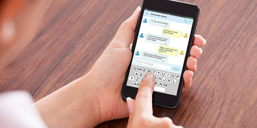 business SMS for VoIP