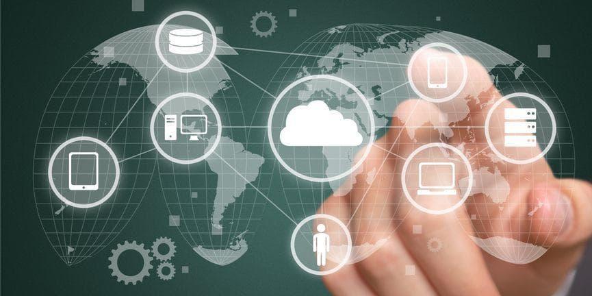 cloud communications technology