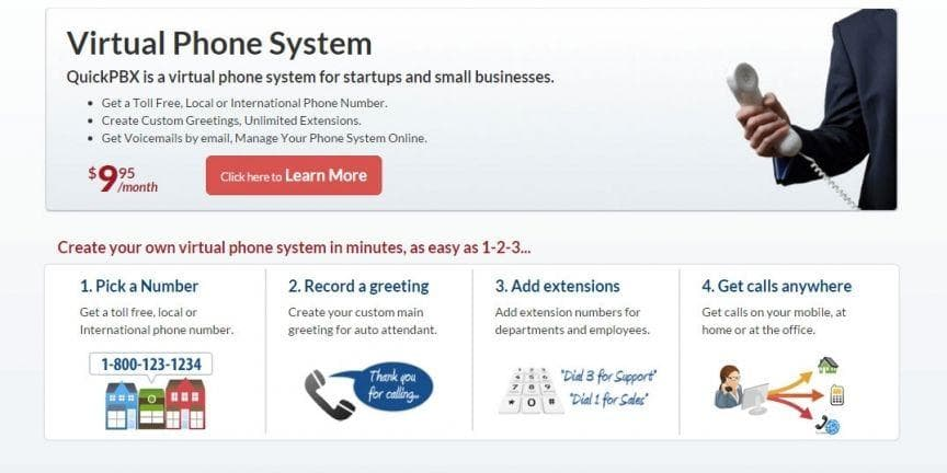 Get your business off the ground with quickpbx voipreview get your business off the ground with quickpbx m4hsunfo