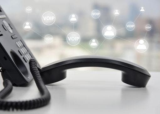 voice over ip phone features