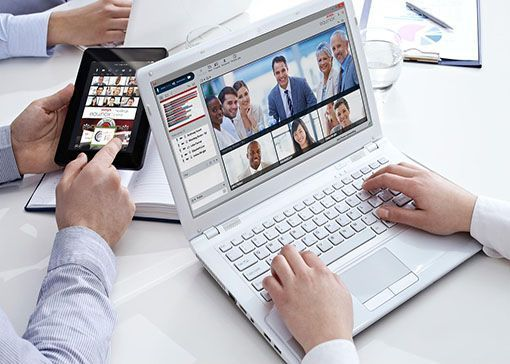 Avaya Equinox Meetings Online