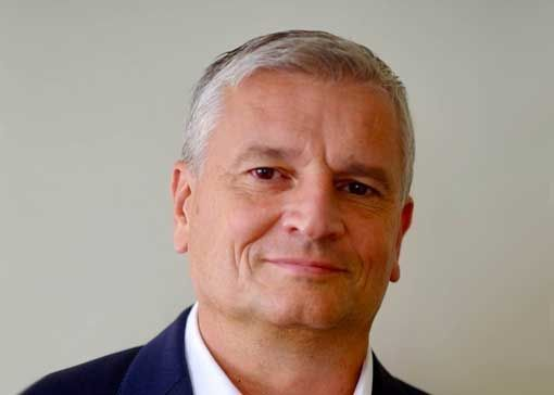Olivier Jouve, the Executive Vice President of PureCloud by Genesys