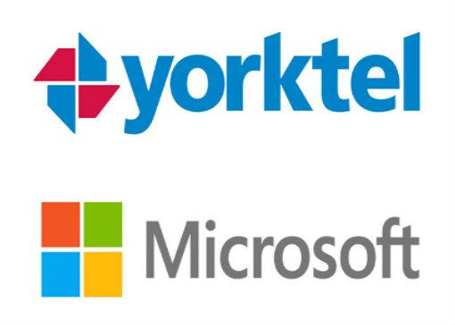 Yorktel partners with Microsoft
