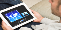 sonic foundry mediasite video platform