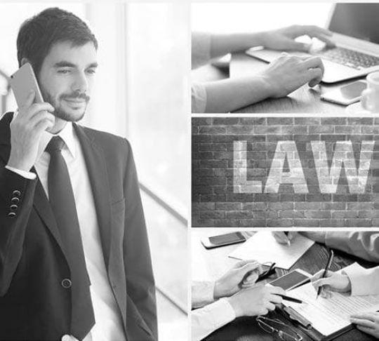 lawyer and law clerk tasks