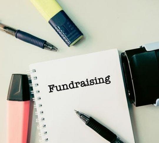 fundraising book for nonprofit