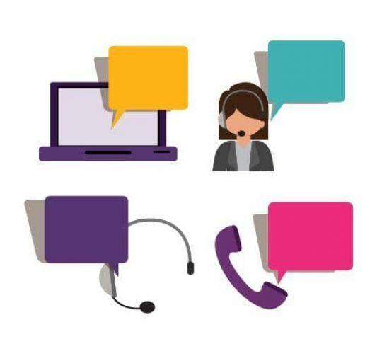 connecting to a virtual PBX