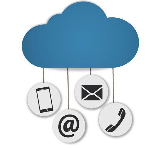 cloud communication channels