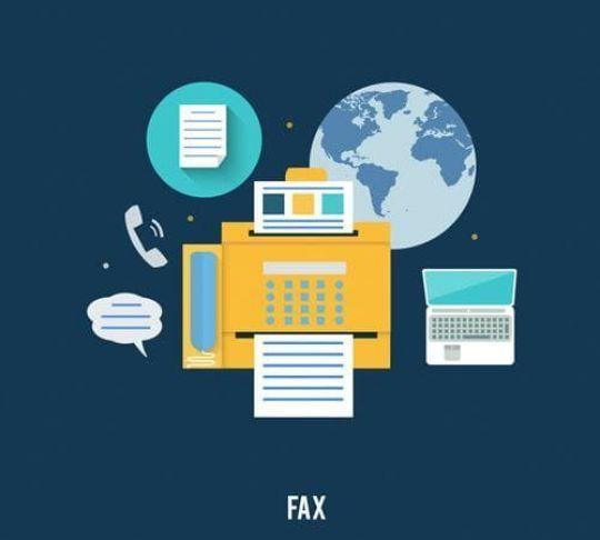 fax and fax technologies