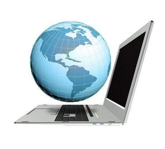 international laptop