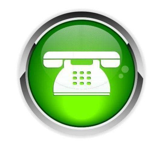 home phone icon