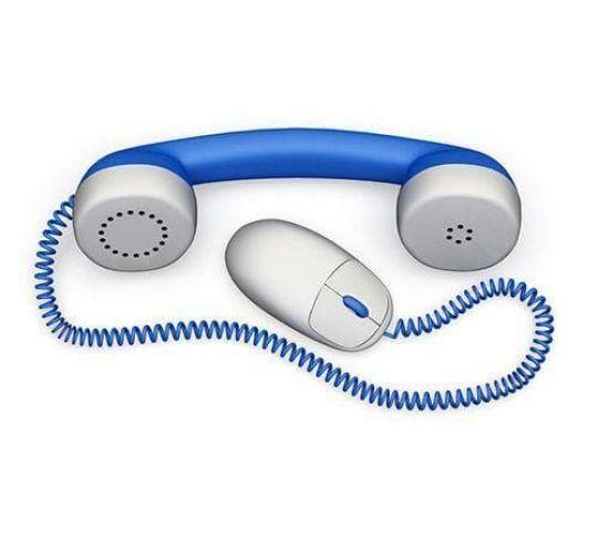 phone with Internet