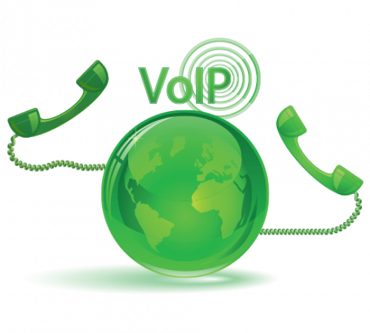 calling long distance with VoIP