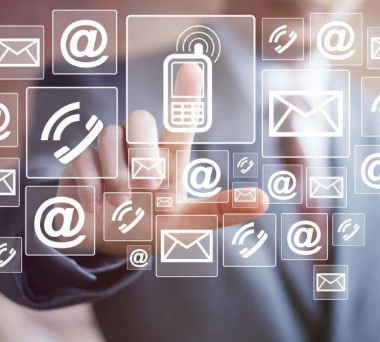 using unified communications to connect
