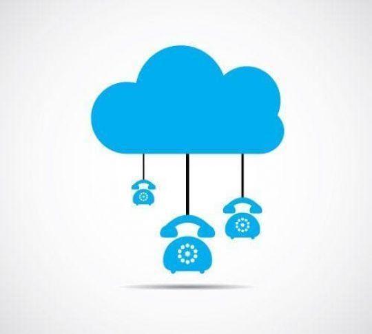 phone cloud communications