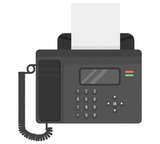 VoIP Fax