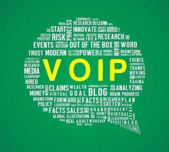 popular VoIP-related terms
