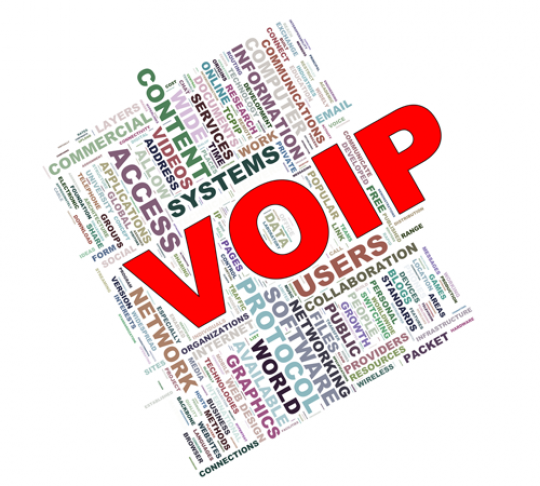 voice over internet protocol common terms and phrases