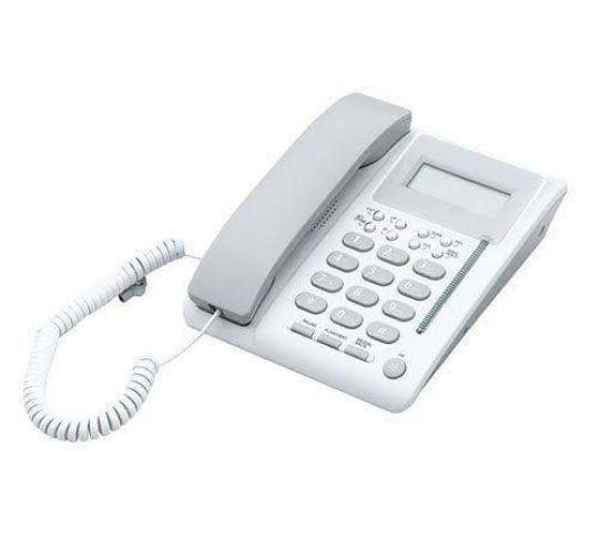 standard telephone