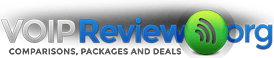 VoipReview.org logo